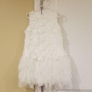 cb29e49572 Mayoral Dresses - NWT White Lace Dress